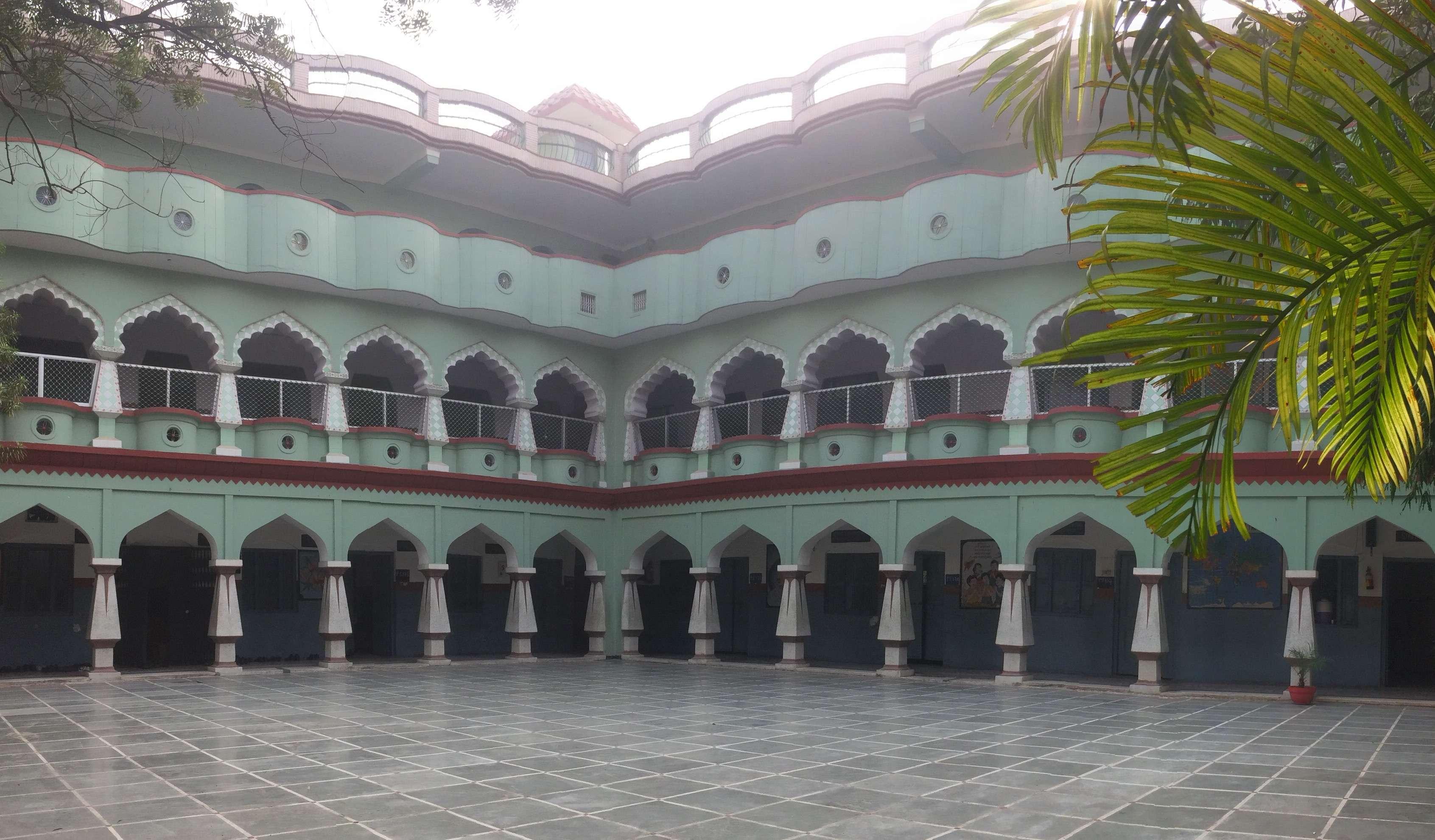 RAJDHANI PUBLIC SCHOOL KURENI ROAD NARELA DELHI - The Learning Point