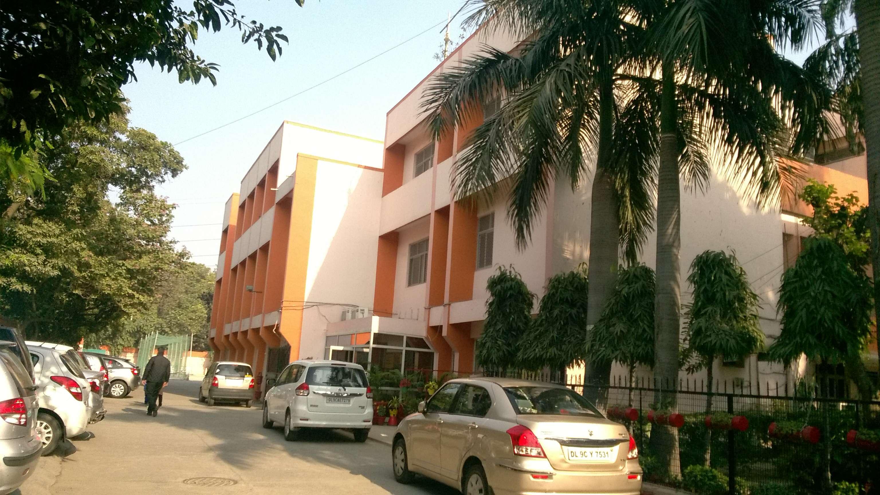 ST MARGARET SR SEC SCHOOL D BLOCK PRASHANT VIHAR ROHINI DELHI 2730146