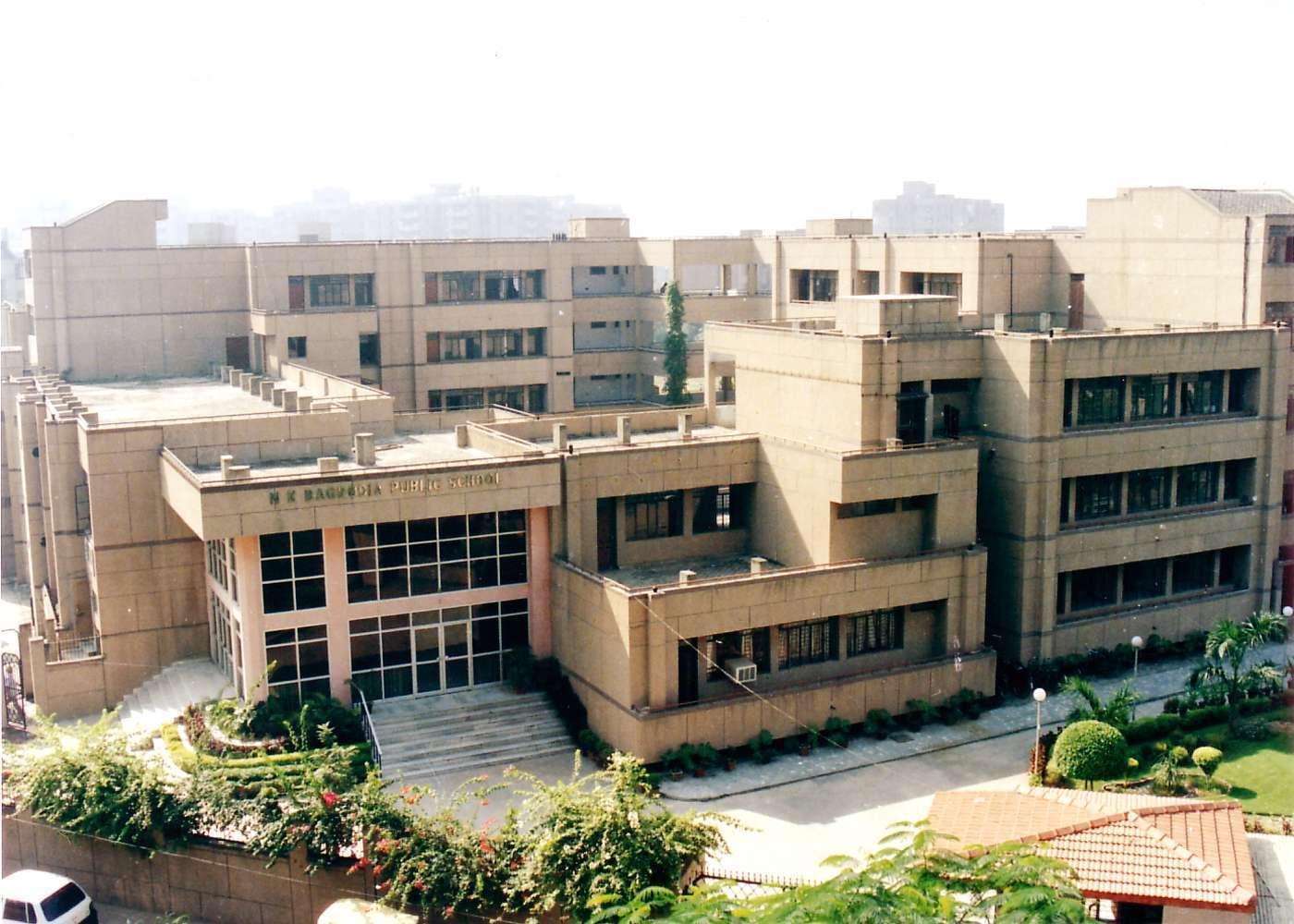 N K BAGRODIA PUBLIC SCHOOL AHINSA MARG SECTOR 9 ROHINI DELHI 2730244