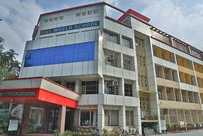 KIIT WORLD SCHOOL ZONE H 4 KESHMI APARTMENTS amp DIPALI PITAM PURA DELHI 2730110