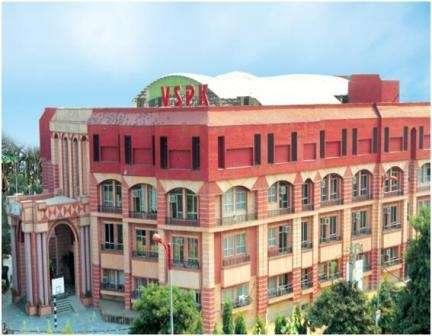 V S P K INTERNATIONAL SCHOOL SECTOR 13 ROHINI DELHI 2730432