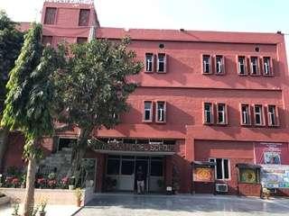HANS RAJ MODEL SCHOOL ROAD NO 73 PUNJABI BAGH NEW DELHI 2730056