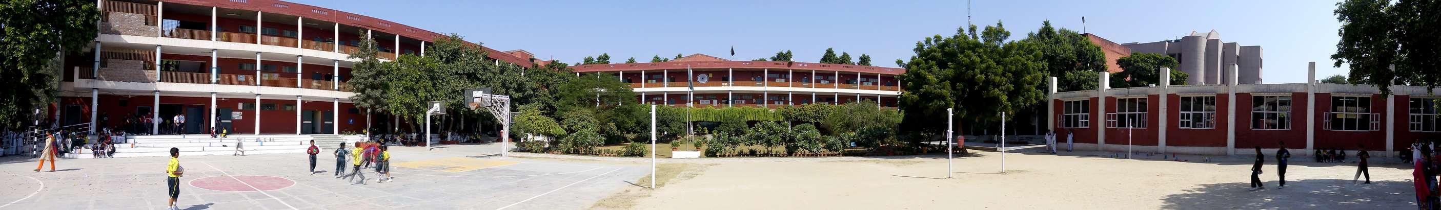 NEO CONVENT SCHOOL G 17 AREA PASCHIM VIHAR NEW DELHI 2730163