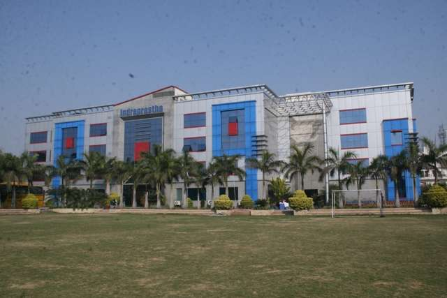 Indraprastha World School A 2 BLOCK PASCHIM VIHAR NEW DELHI 2730531