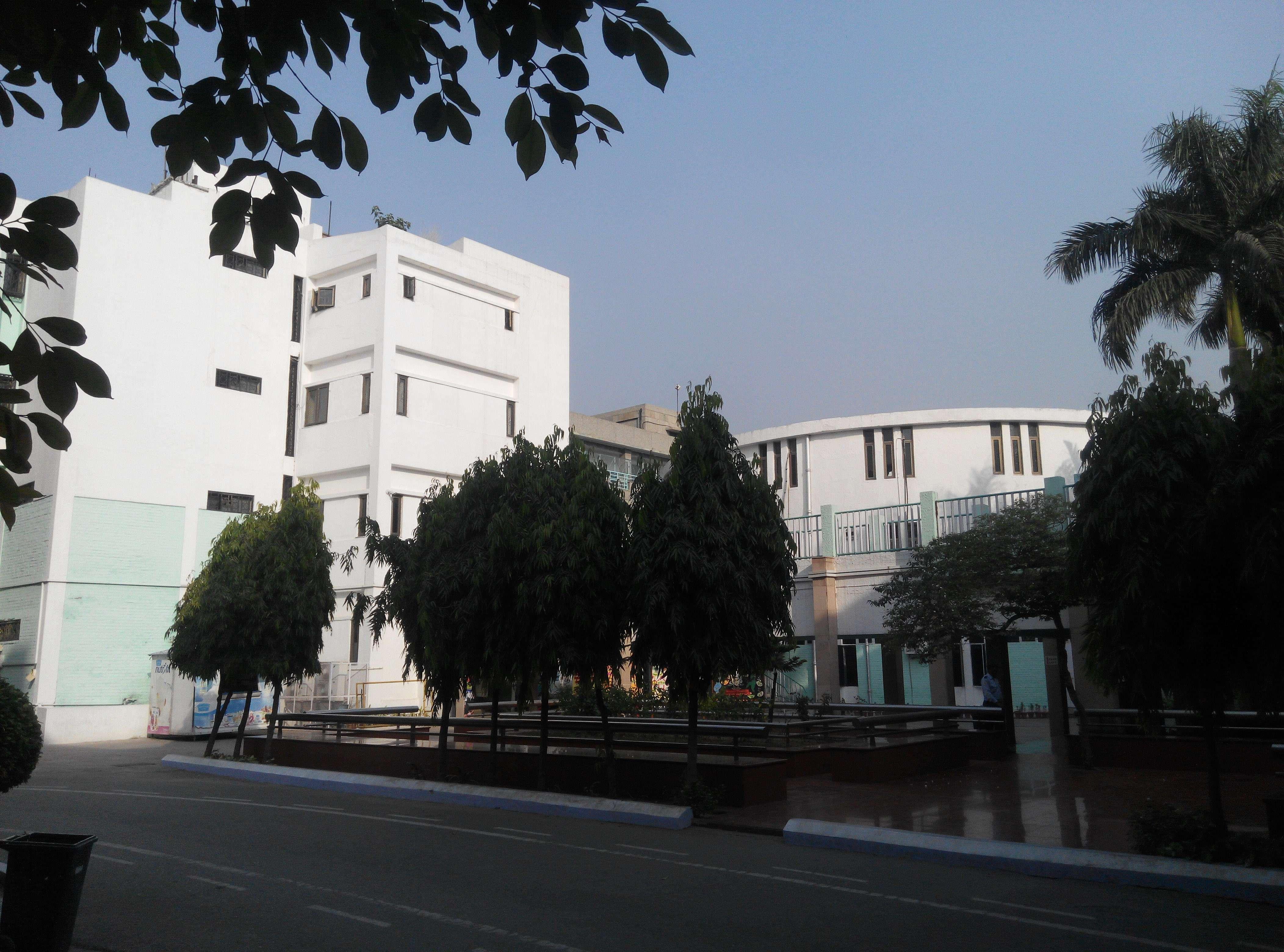 DELHI PUBLIC SCHOOL SECTOR XII R K PURAM NEW DELHI - The Learning Point