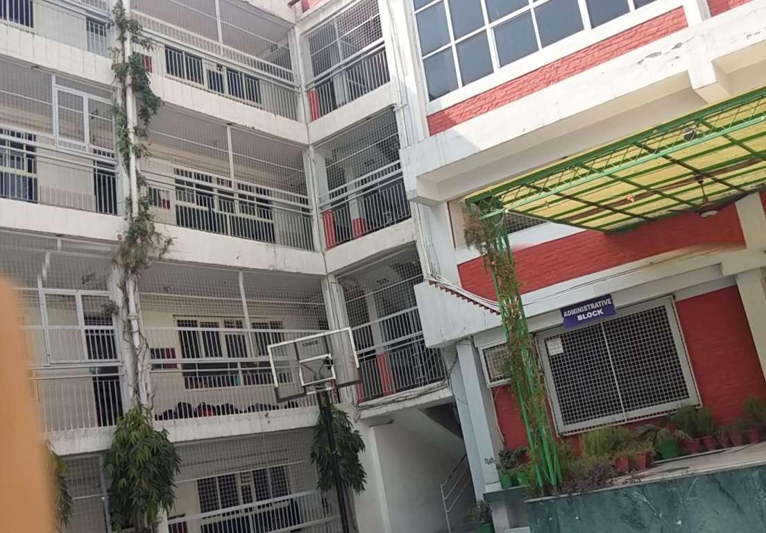 SHIV VANI MODEL SR SEC SCHOOL F BLOCK MAHAVIR ENCLAVE PALAM NEW DELHI 2730166