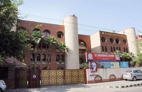 ST GREGORIOS SCHOOL PLOT NO 12 SECTOR 11 DWARKA DELHI 2730350