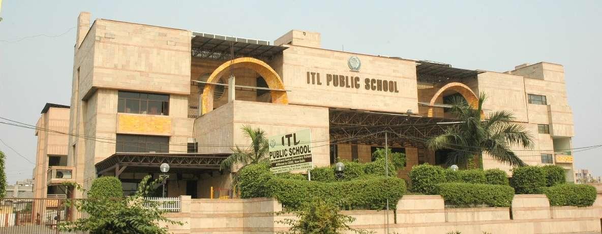 ITL PUBLIC SCHOOL SECTOR 9 DWARKA NEW DELHI 2730412