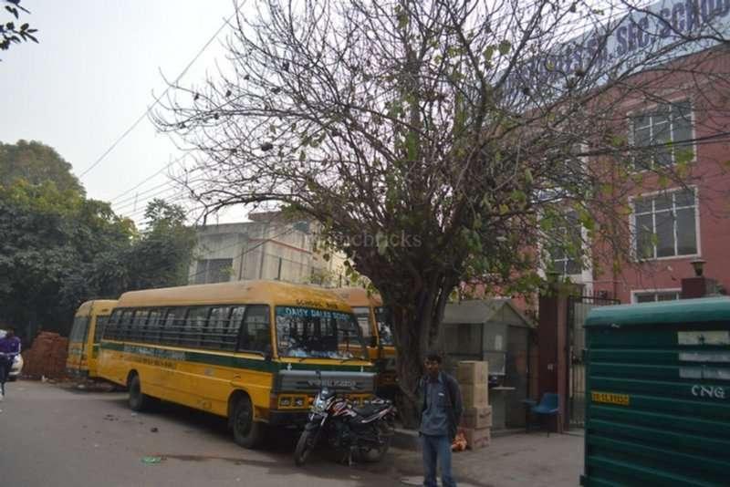 DAISY DALES SR SEC SCHOOL E 331 A EAST OF KAILASH NEW DELHI 2730212