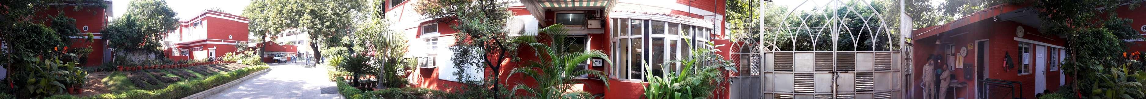 NEW HORIZON SCHOOL NORTH HUMAYUN TOMB MATHURA ROAD NIZAMUDDIN EAST NEW DELHI 2730159