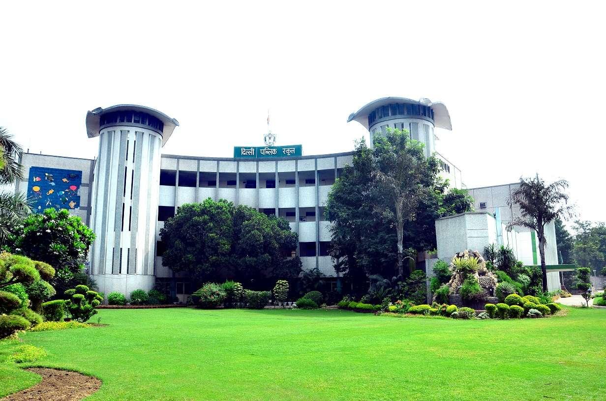 DELHI PUBLIC SCHOOL POST BOX 3042 MATHURA ROAD NEW DELHI 2730015