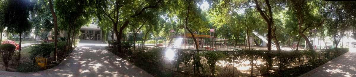 THE MOTHER S INTERNATIONAL SCHOOL SRI AUROBINDO MARG NEW DELHI 2730021