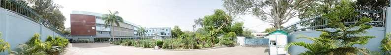 MATER DEI SCHOOL TILAK LANE NEW DELHI 2730093