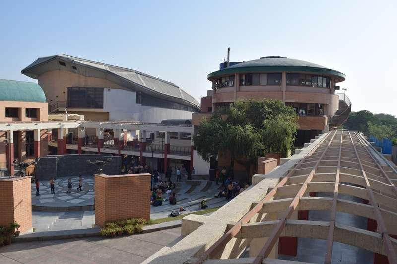 SANSKRITI SCHOOL ST MARTIN MARG CHANAKYAPURI NEW DELHI 2730295