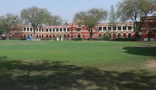 ST COLUMBAS SCHOOL ASHOK PLACE NEW DELHI 2730144