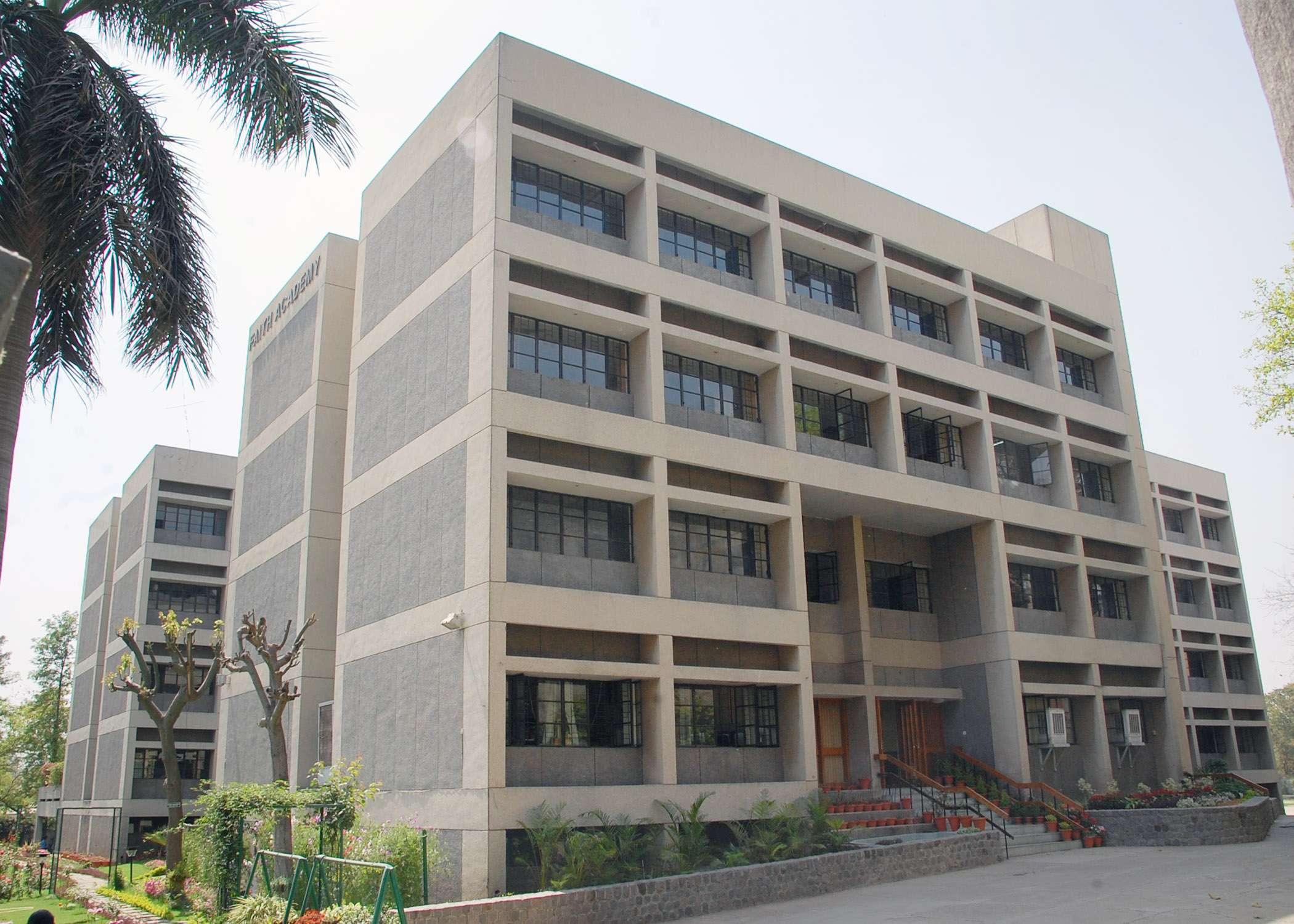 FAITH ACADEMY PRASAD NAGAR NEW DELHI 2730054