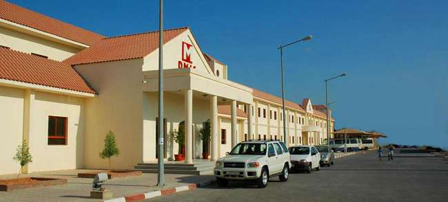 DOHA MODERN INDIAN SCHOOL PO BOX 47391 DOHA QATAR ABU HAMOU ROAD 6330007