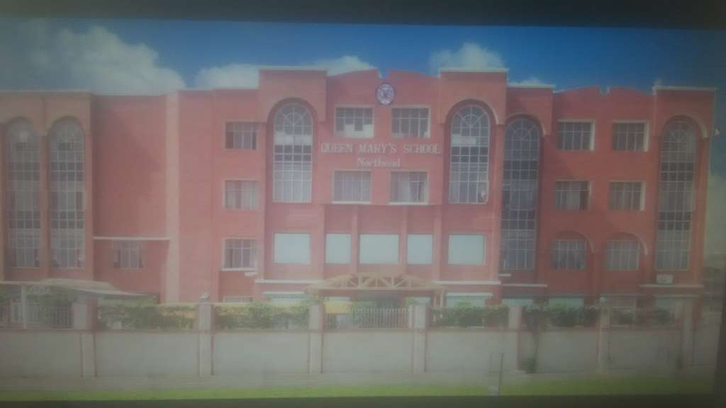 QUEEN MARY S SCHOOL NORTHEND PLOT NO 4 A MODEL TOWN III 2730590